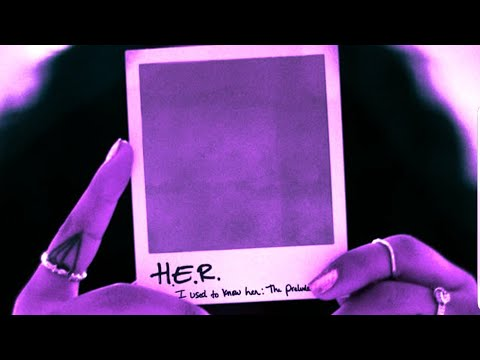 H.E.R - Could've been Ft Bryson Tiller Screwed & Chopped DJ DLoskii