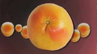Don't Take This With That: Grapefruit, Drug Interaction