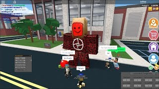 NEW ROBLOXIAN HIGHSCHOOL HACK/GUI CUSTOM BODY SCALE | FE-TITAN | FE-CREATURE AND MORE