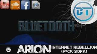 [Dubstep] - Arion - Internet Rebellion (F*ck SOPA) [1080p]