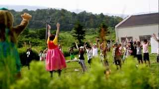 FUJIROCKERS.FILM'12 - Short documentary of Fuji Rock people