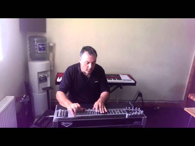 The Cufflinks Band Video 29