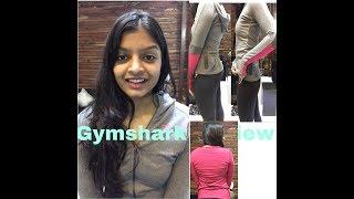 Gymshark Honest Review on Impulse Zip Hoodie, Dreamy Leggings and Apollo Long Sleves T-shirt.| INDIA