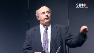 Dr Pelcowitz  - The Future of the Jewish Family