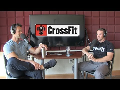 CrossFit Podcast Ep. 17.02: Rory McKernan