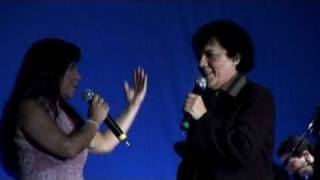 Wanderley Cardoso & Martinha - Se ela voltar (Jovem Guarda)