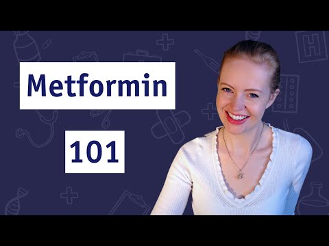 How To Take Metformin 500mg ❤️️