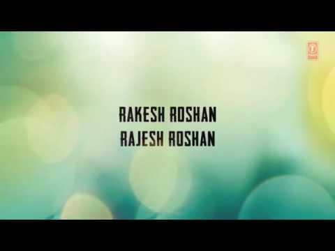 Kabil New Hindi movie song2017
