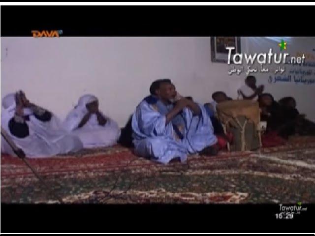 جلسة من المديح النبوي الشريف ـ قناة دافا