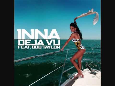 Inna - Deja Vu (UK Radio Edit)