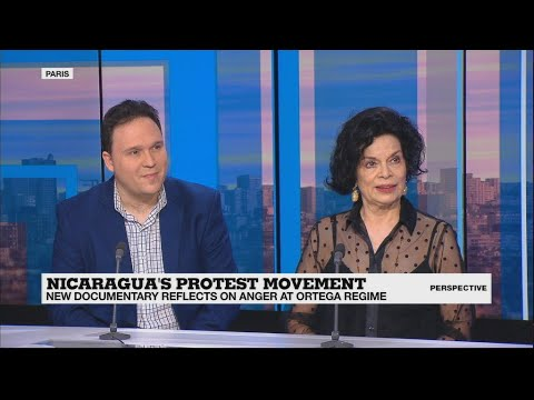 Bianca Jagger: Nicaragua's Daniel Ortega 'is a traitor and a murderous dictator'