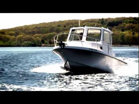 Ocean Scout Marine Bristol, Rhode Island