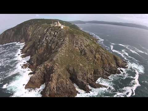 Cabo Finisterra - Cape Finisterre - Fisterra, España - Spain