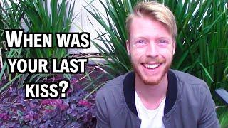 Asking GUYS If They MASTURBATE! (Street Interviews)
