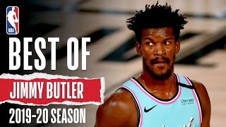 Jimmy Butler's Best Plays From The 2019-20 Season
