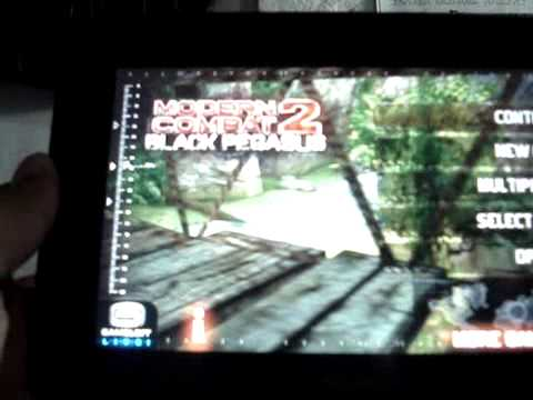 BlackBerry PlayBook Review (Bahasa Indonesia)
