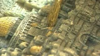 Арабские сувениры(По меркам Палестинской автономии Султан Шами -- богатый человек. Султан из арабской деревни Баттир (под..., 2010-12-12T17:37:47.000Z)