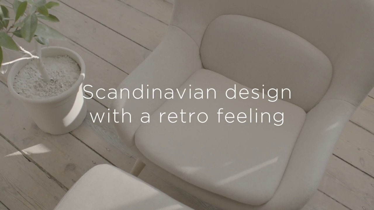 Retro Inflatable Sofa Philippa Armchair Product Video