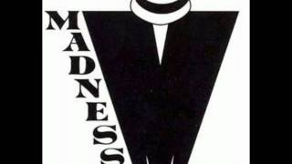 "Madness - Tomorrows Just Another Day (12"" Warp Mix)"