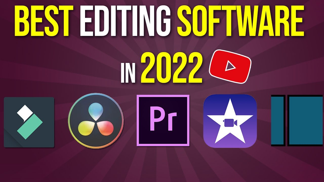 Download Best Video Editing Software in 2021
