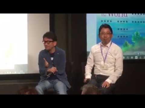 In This Corner of the World LA screening with filmmaker Sunao Katabuchi