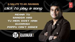 AR Rahman Songs