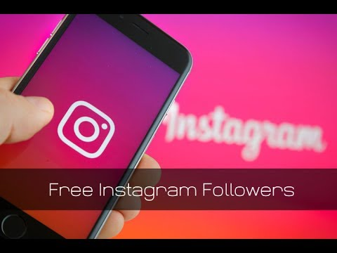instagram followers instantly free no survey