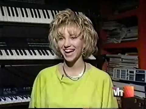 1987 Debbie Gibson flashback