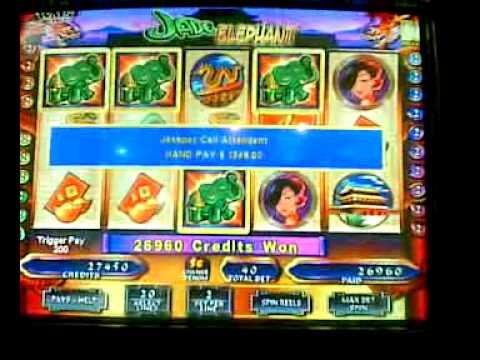 Jade elephant slot machine online