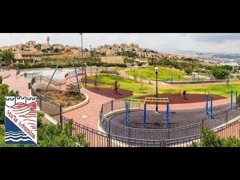 "Ma'ale Adumim, Israel - Be a ""Good Samaritan"" in Times of Emergency"