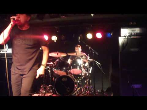 Pennywise - Waste Of Time - Live At The Coolangatta Hotel Australia - 24/9/2015
