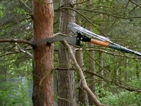 Yeoman telescopic tree pruner and saw youtube yeoman telescopic tree pruner and saw greentooth