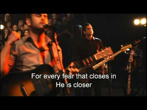 All To Him - New Life Worship (with Lyrics) New 2013 Best Heavenly Worship Song