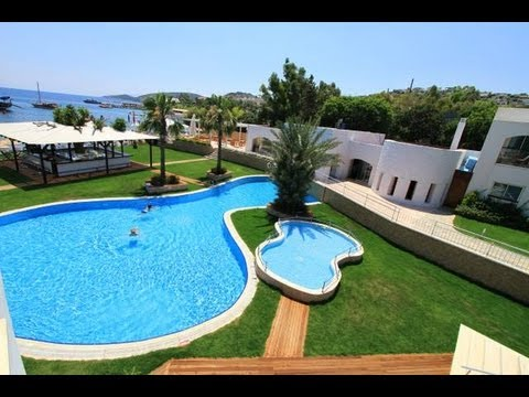 The Luvi Hotel - Gümbet, Bodrum | MNG Turizm