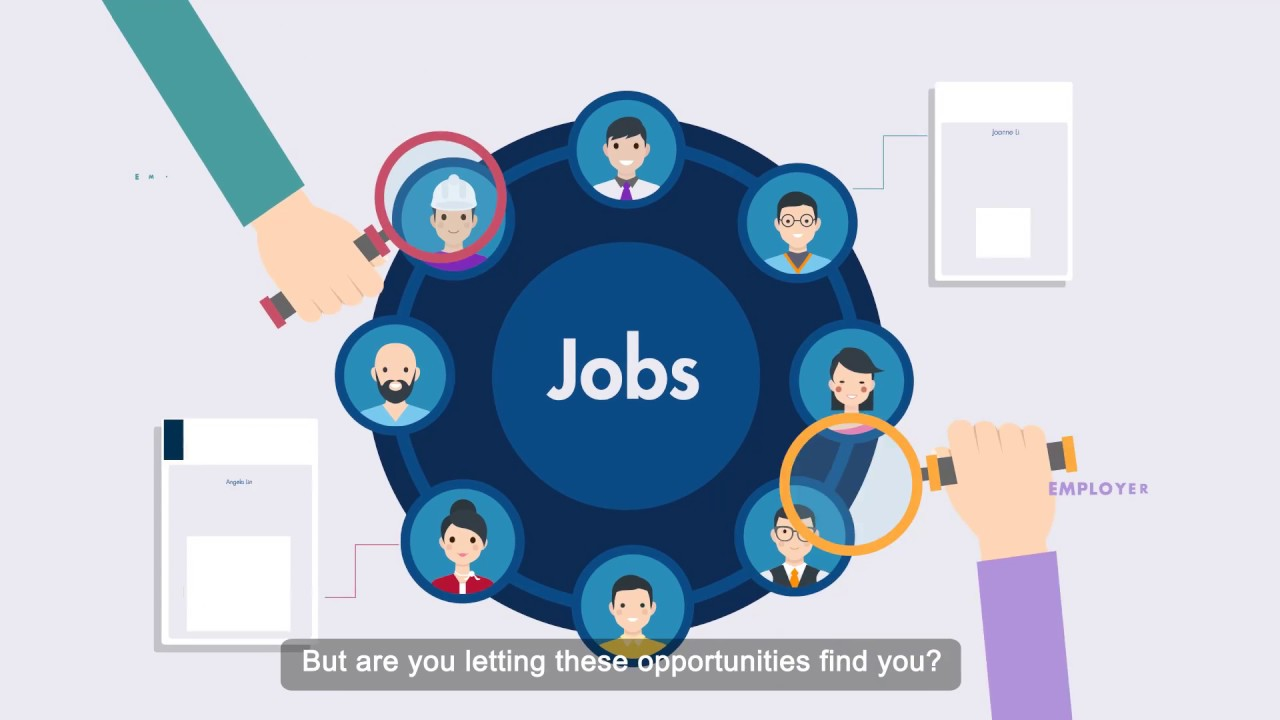 Jobsdb update your profile let opportunities find you youtube jobsdb update your profile let opportunities find you reheart Choice Image