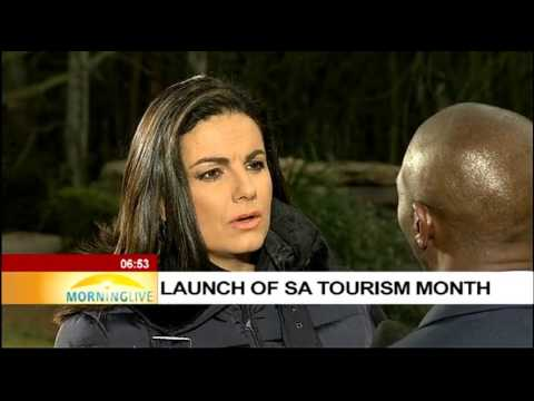 Mpumalanga revenue in tourism is growing