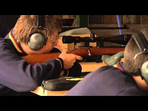 SSAA -  Sporting Shooters' Association of Australia - Highschool curriculum