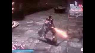 Leadfoot playing Dynasty Warriors 7 - Walkthrough/Gameplay Part 2
