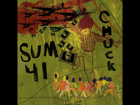 CD Review #34 Sum 41 Chuck