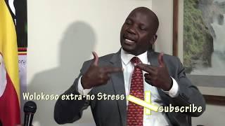 Emboozi ya Minister Kiwanda ku Zari, Abenakyo, Fabiola  ne Miss curvy !_MC IBRAH INTERVIEW