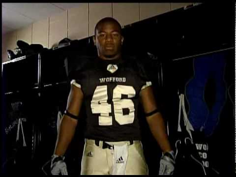Wofford Football 2010 Promo: Let's Go!