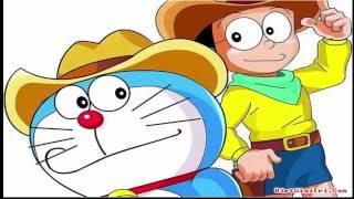 Doraemon Ekaki Uta - wasabi mizuta