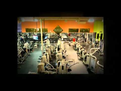 AXIOM Fairview Slideshow | Boise Gyms | Boise Health Clubs
