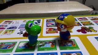 [채널살려줘!] 뽀로로와 친구들 오프닝 영상