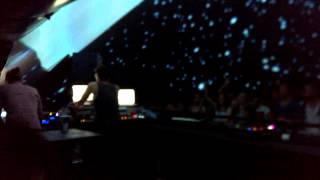 Planetary Assault Systems live @ Eastern Electrics Festival, 3rd August 2013, Knebworth Park