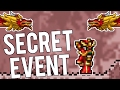 Secret Chinese New Year Event in Terraria