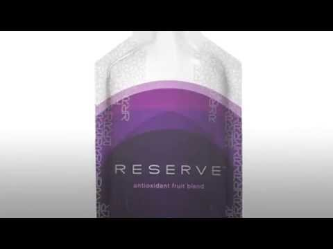 Reserve - Jeunesse Brasil Portugues