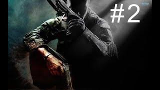 VORKUTA HAPİSHANESİ  !| Call of Duty Black Ops - Bölüm 2