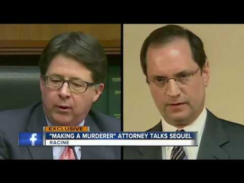 Attorney Dean Strang talks Dassey, Making a Murderer season 2