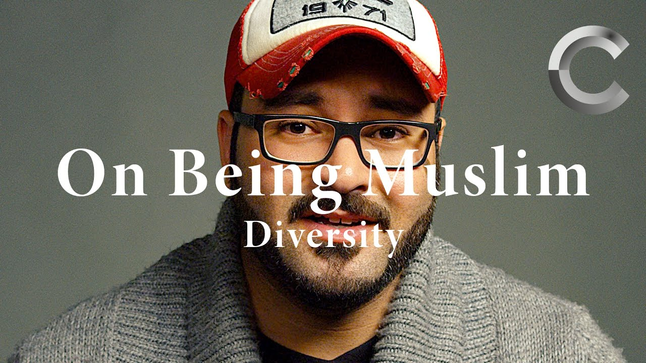 Diversity | Muslim Vets | One Word | Cut